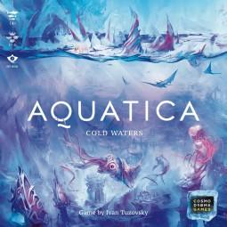 Aquatica - Cold Waters Erweiterung (deutsch / englisch)