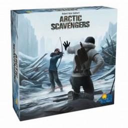 Arctic Scavengers deutsch