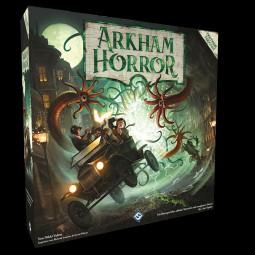 Arkham Horror - 3. Edition (deutsch)