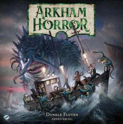 Arkham Horror - 3. Edition - Dunkle Fluten Erweiterung