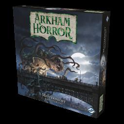 Arkham Horror - 3. Edition - Mitternacht Erweiterung