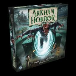 Arkham Horror - 3. Edition - Geheimnisse des Ordens Erweiterung