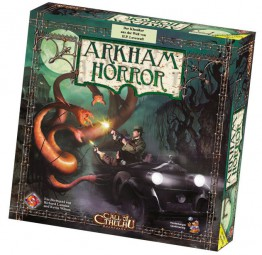 Arkham Horror (deutsch)