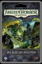 Arkham Horror - Das Kartenspiel - Der Blob, der alles fraß Szenario Pack