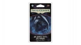 Arkham Horror - Das Kartenspiel - Die dunkle Seite des Mondes Pack