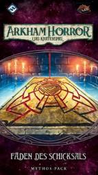Arkham Horror - Das Kartenspiel - Fäden des Schicksals Pack