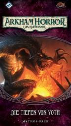 Arkham Horror - Das Kartenspiel - Die Tiefen von Yoth Pack