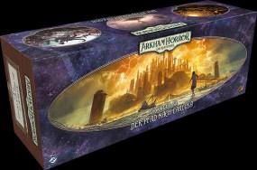 Arkham Horror - Das Kartenspiel - Rückkehr zu: Der Pfad nach Carcosa Erweiterung