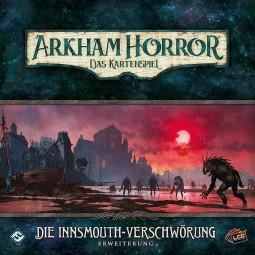 Arkham Horror - Das Kartenspiel - Die Innsmouth-Verschwörung Erweiterung