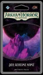 Arkham Horror - Das Kartenspiel - Der Geheime Name Pack