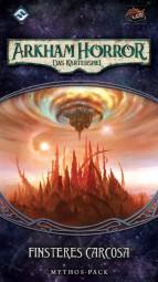 Arkham Horror - Das Kartenspiel - Finsteres Carcosa Pack