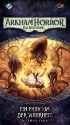 Arkham Horror - Das Kartenspiel - Ein Phantom der Wahrheit Pack
