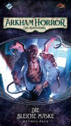 Arkham Horror - Das Kartenspiel - Die bleiche Maske Pack