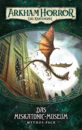 Arkham Horror - Das Kartenspiel - Das Miskatonic-Museum Pack