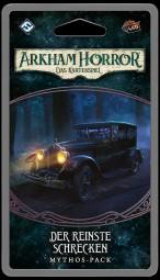 Arkham Horror - Das Kartenspiel - Der reinste Schrecken Pack