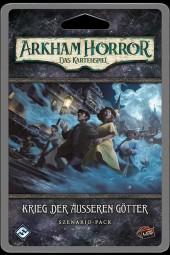 Arkham Horror - Das Kartenspiel - Krieg der Äußeren Götter Szenario Pack