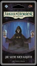 Arkham Horror - Das Kartenspiel - Die Suche nach Kadath Pack