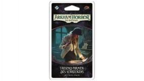 Arkham Horror - Das Kartenspiel - Tausend Formen des Schreckens Pack