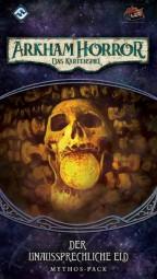 Arkham Horror - Das Kartenspiel - Der unaussprechliche Eid Pack