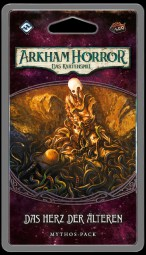 Arkham Horror - Das Kartenspiel - Das Herz der Älteren Pack