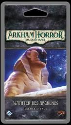 Arkham Horror - Das Kartenspiel - Wächter des Abgrunds Szenario Pack