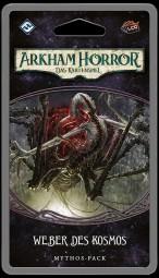 Arkham Horror - Das Kartenspiel - Weber des Kosmos