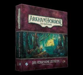 Arkham Horror - Das Kartenspiel - Das vergessene Zeitalter Erweiterung