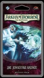 Arkham Horror - Das Kartenspiel - Die jenseitige Grenze Pack
