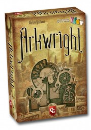 Arkwright (englisch) - versandkostenfrei