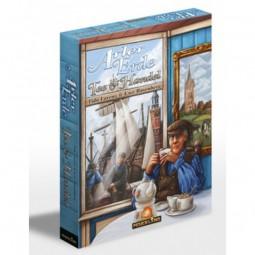Arler Erde - Tee & Handel Erweiterung