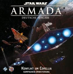 Star Wars - Armada - Konflikt um Corellia Kampagnen-Erweiterung