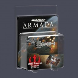 Star Wars - Armada (deutsch) - CR90 - Corellianische Corvette Pack