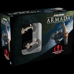 Star Wars - Armada (deutsch) - Hammerhai Korvetten