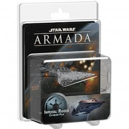Star Wars - Armada (deutsch) - Imperiale Sturm-Korvette Pack