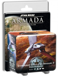 Star Wars - Armada (deutsch) - Sternenjäger-Staffeln des Imperiums II Pack