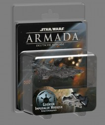 Star Wars - Armada (deutsch) - Leichter Imperialer Kreuzer Pack