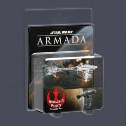 Star Wars - Armada (deutsch) - Nebulon-B-Fregatte Pack