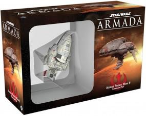 Star Wars - Armada (deutsch) - Angriffsfregatte vom Typ II Pack