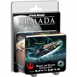 Star Wars - Armada (deutsch) - Schurken und Verbrecher Pack