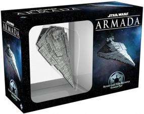 Star Wars - Armada (deutsch) - Sternenzerstörer der Sieges-Klasse Pack