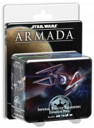 Star Wars - Armada (deutsch) - Sternenjägerstaffeln des Imperiums Pack