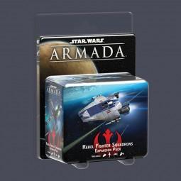 Star Wars - Armada (deutsch) - Sternenjägerstaffeln der Rebellenallianz Pack