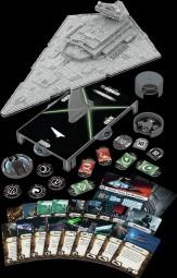 Star Wars - Armada (deutsch) - Sternenzerstörer der Imperium-Klasse Pack
