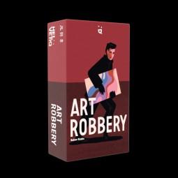 Art Robbery (deutsch / englisch)
