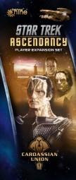 Star Trek: Ascendancy - Cassadian Union Expansion