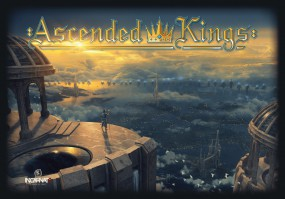 Ascended Games (englisch)
