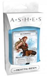 Ashes - Aufstieg der Phönixmagier - Die Frosttal-Riesen Erweiterung