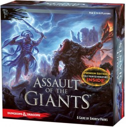 Assault of the Giants - Premium Edition