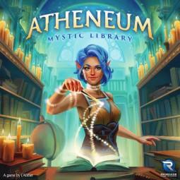 Atheneum: Mystic Library (englisch)