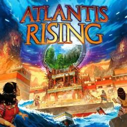 Atlantis Rising (deutsch)